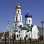 12 сентября в честь памяти святого благоверного князя Александра Невского, отмечался престольный праздник храма в пос. Приозерное.