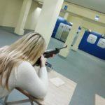 8 ноября в ФОКе «Победа» состоялись соревнования по стрельбе