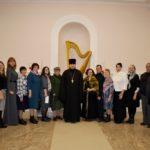 24 сентября состоялось открытие Рождественских чтений Нижегородской митрополии.